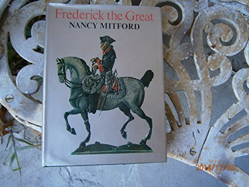 9780060129866: Frederick the Great