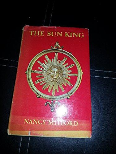 9780060129880: The Sun King