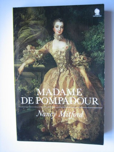 9780060129897: Madame De Pompadour