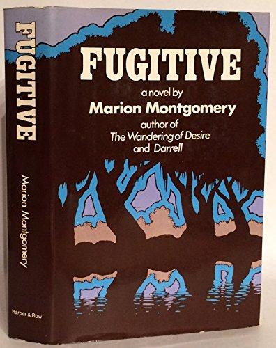 9780060129989: Fugitive