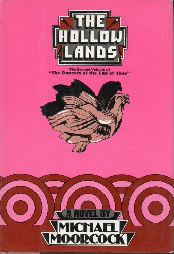 9780060130022: The Hollow Lands