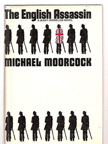 The English Assassin (0060130032) by Moorcock, Michael