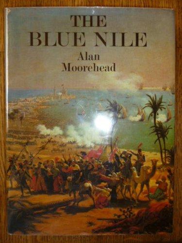 9780060130114: The Blue Nile