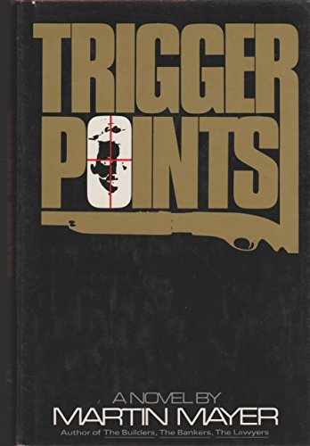 9780060130190: Trigger points