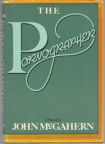 9780060130213: The Pornographer
