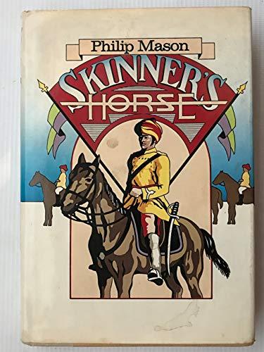 9780060130367: Skinner's Horse