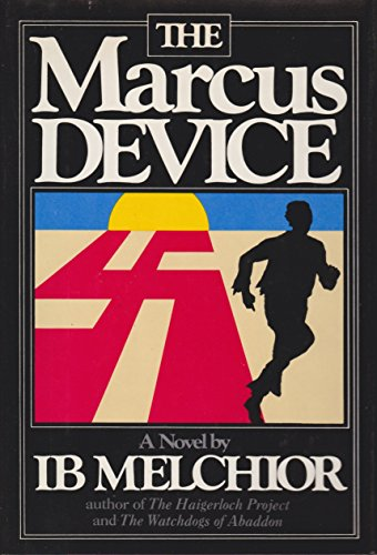 9780060130381: The Marcus Device: A Novel