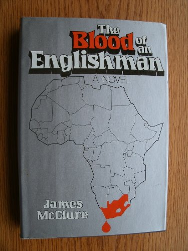 The Blood of an Englishman: McClure, James