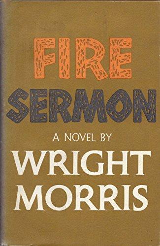 9780060130664: Fire Sermon