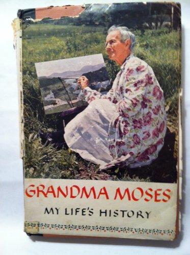 9780060130909: Grandma Moses