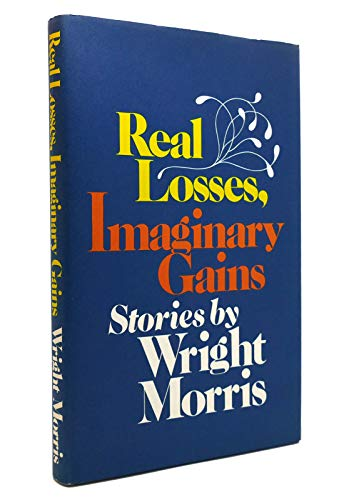 Real Losses, Imaginary Gains: Morris, Wright