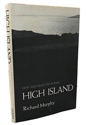 9780060131197: High island