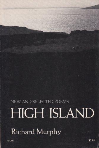 9780060131210: High Island