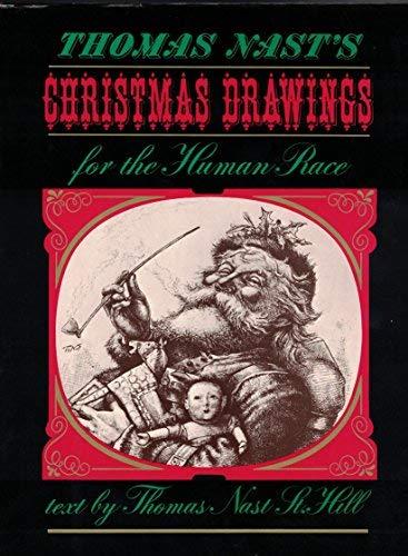 9780060131579: Christmas drawings for the human race
