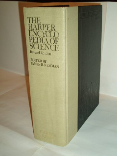 9780060131838: The Harper Encyclopedia of Science