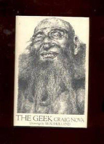 9780060132095: The geek