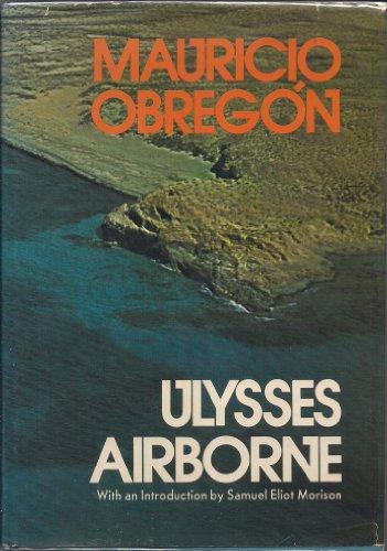 Ulysses Airborne: Mauricio Obregon