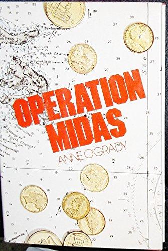 9780060132378: Operation Midas