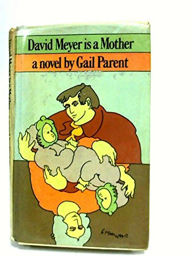 David Meyer Is a Mother: Parent, Gail