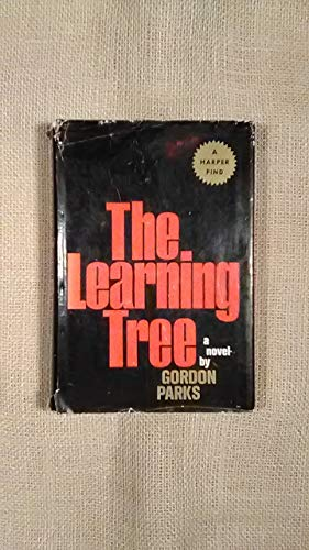 The Learning Tree: Parks, Gordon