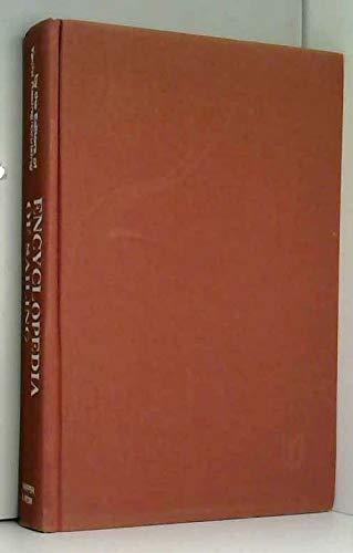 9780060132927: Encyclopedia of Sailing