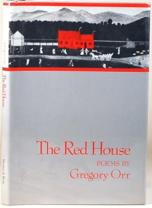 9780060132972: The red house