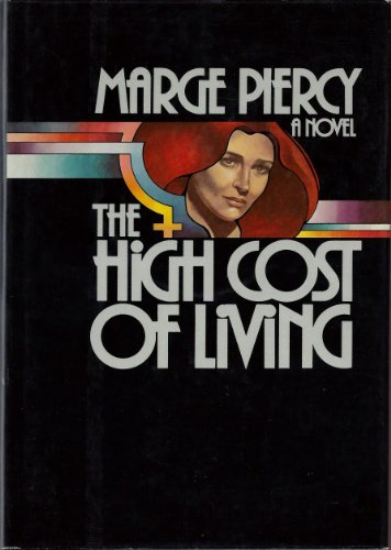 9780060133399: The High Cost of Living