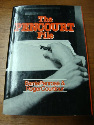 9780060133436: The Pencourt File