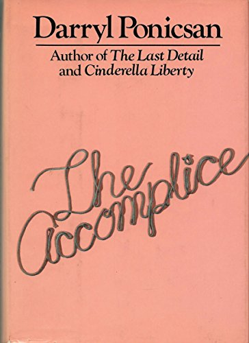 9780060133795: The Accomplice