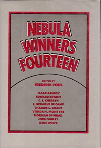 9780060133825: Nebula Winners: 14 (Nebula Awards Showcase)