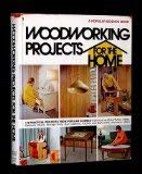 9780060133948: Woodworking projects for the home;: 118 practical and useful projects from Popular science monthly