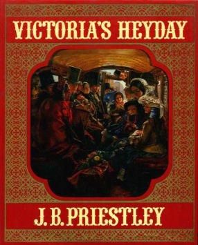 9780060134136: Victoria's heyday