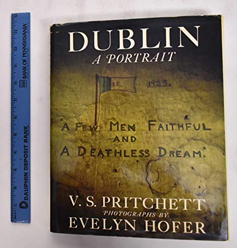 Dublin: A Portrait: V.S. Pritchett, Evelyn Hofer