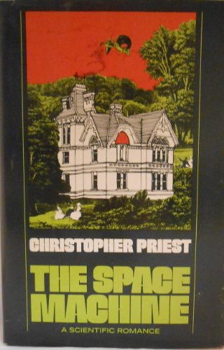 9780060134297: The Space Machine: A Scientific Romance