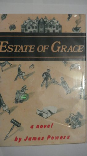 Estate of Grace: Powers, James