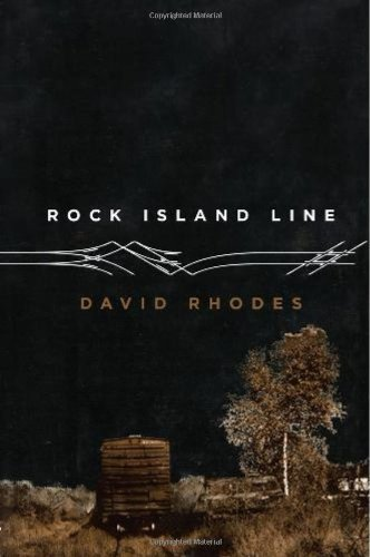Rock Island Line: Rhodes, David