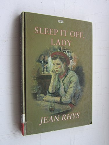 9780060135720: Sleep It Off, Lady: Stories