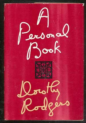 A Personal Book: Rodger,s Dorothy