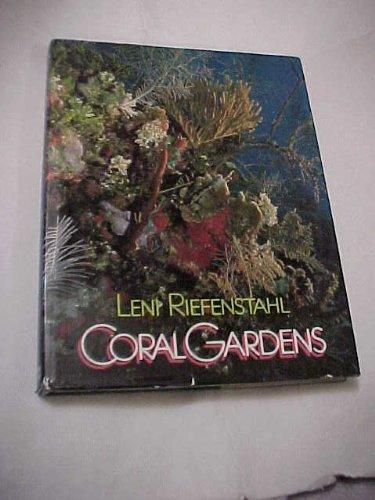 9780060135911: Coral Gardens