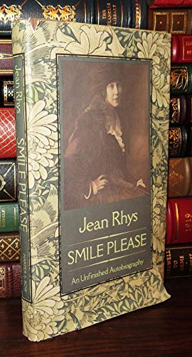 9780060136024: Smile Please: An Unfinished Autobiography