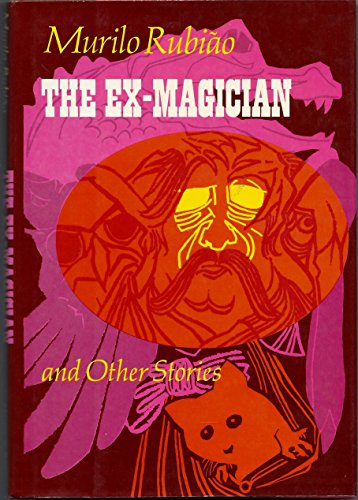 9780060137083: The Ex-Magician and Other Stories