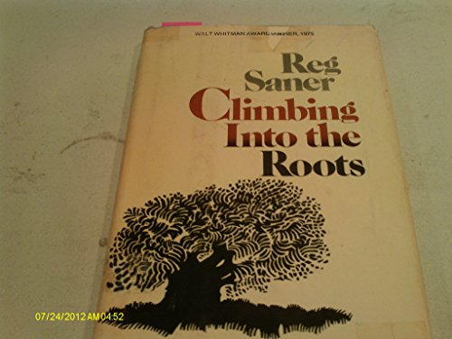 9780060137625: Climbing Into The Roots]