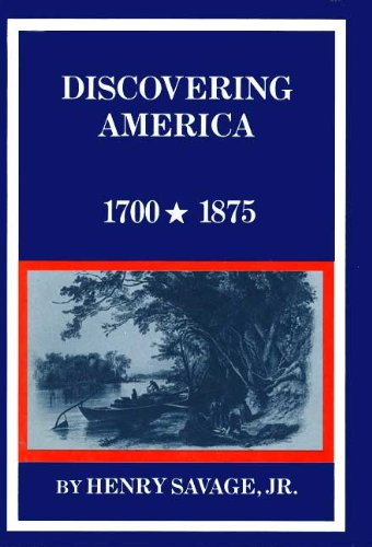 9780060137823: Discovering America, 1700-1875 (New American Nation Series)