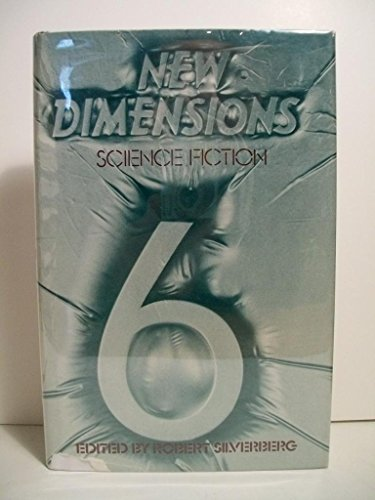 9780060137922: New Dimensions