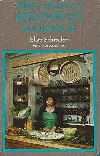 9780060138035: Mrs. Chiang's Szechwan Cookbook