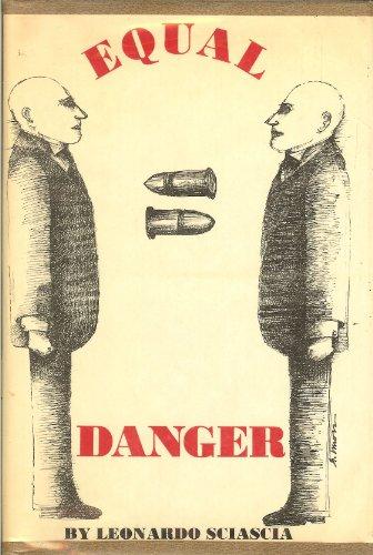 Equal danger: Sciascia, Leonardo