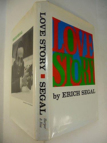 9780060138264: Love Story