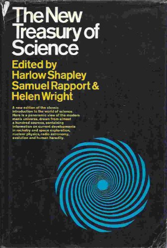 9780060138356: The New Treasury of Science