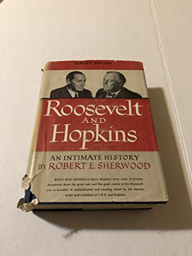 9780060138455: Roosevelt and Hopkins