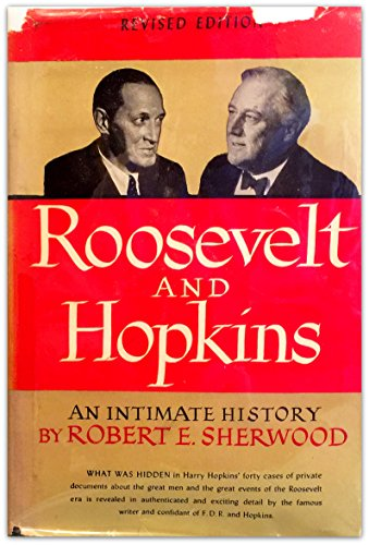 9780060138455: Roosevelt and Hopkins: An Intimate History